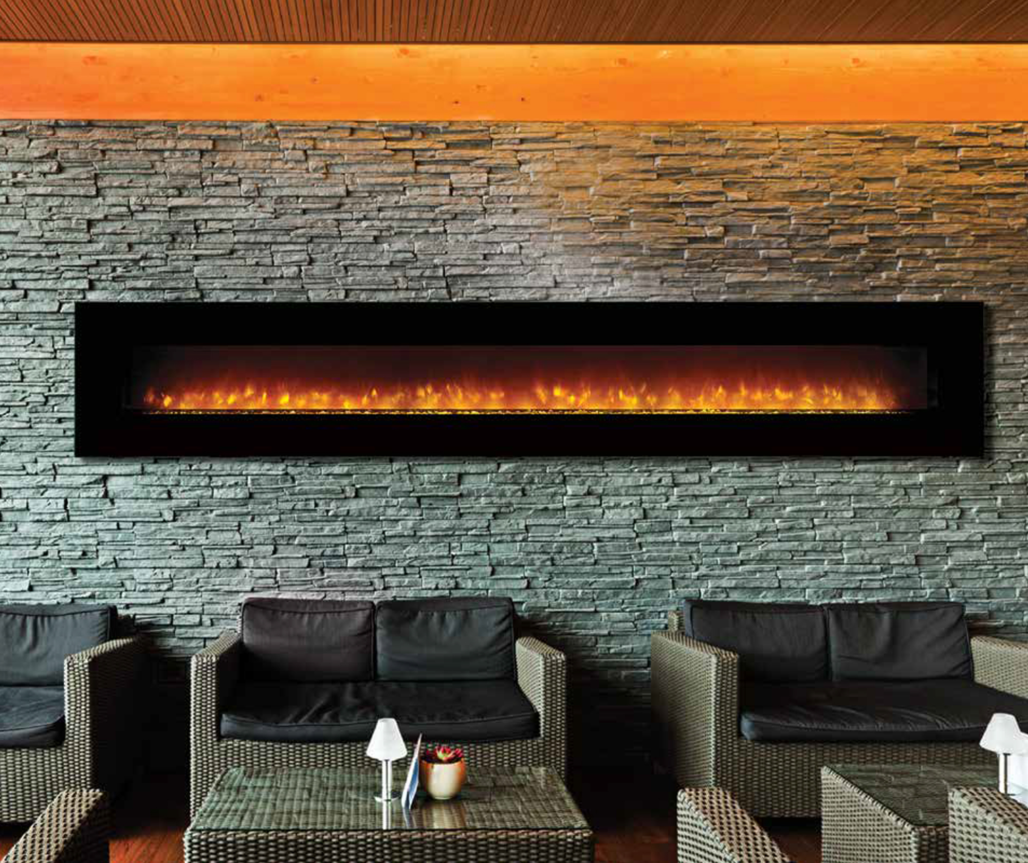 Top 5 Benefits Of An Electric Fireplace Insert Th Fireplaces